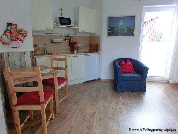 fotos fewo roggenring leipzig. Black Bedroom Furniture Sets. Home Design Ideas